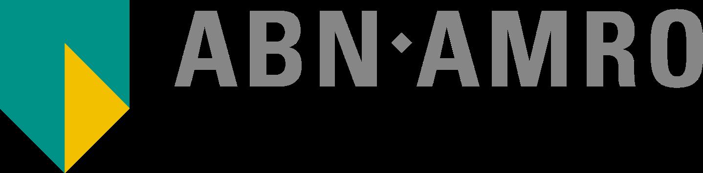 abn amro logo 2 - ABN AMRO Logo