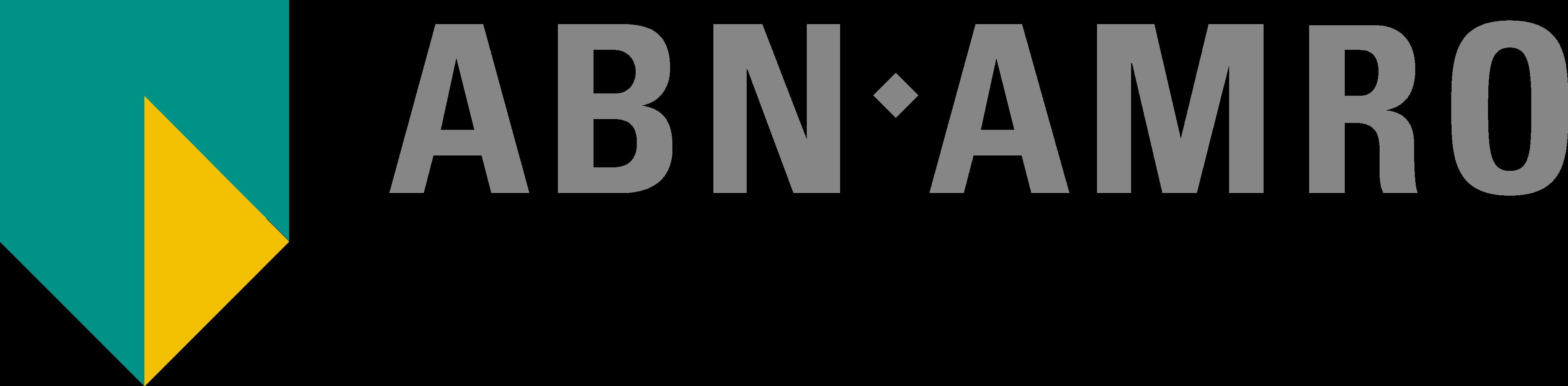 abn amro logo - ABN AMRO Logo