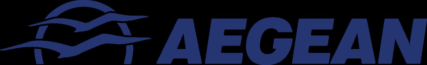 aegean logo 2 - Aegean Airlines Logo
