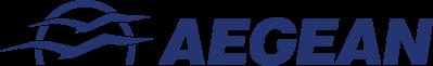 aegean logo 4 - Aegean Airlines Logo