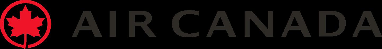 air canada logo 2 - Air Canada Logo