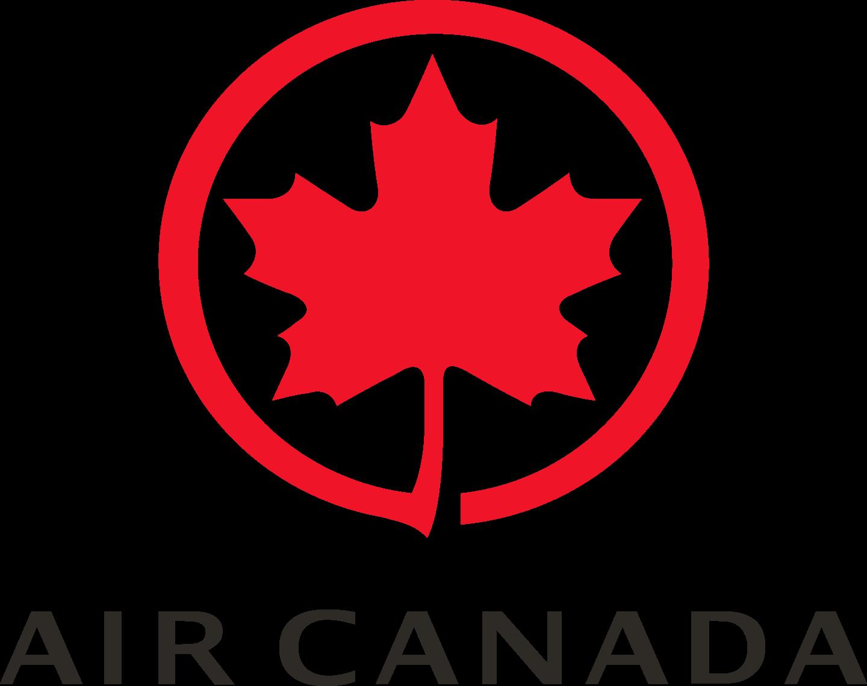 air canada logo 3 - Air Canada Logo