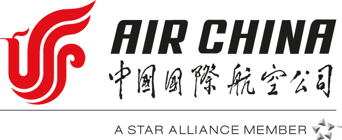 air china logo 6 - Air China Logo