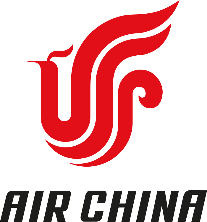air china logo 7 - Air China Logo
