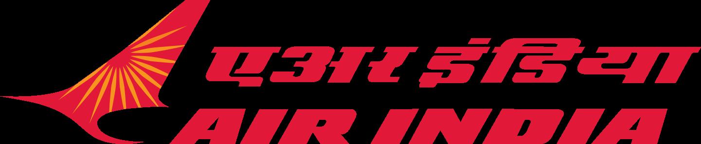 air india logo 2 - Air India Logo