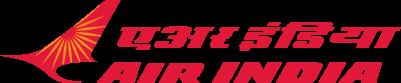 air india logo 4 - Air India Logo