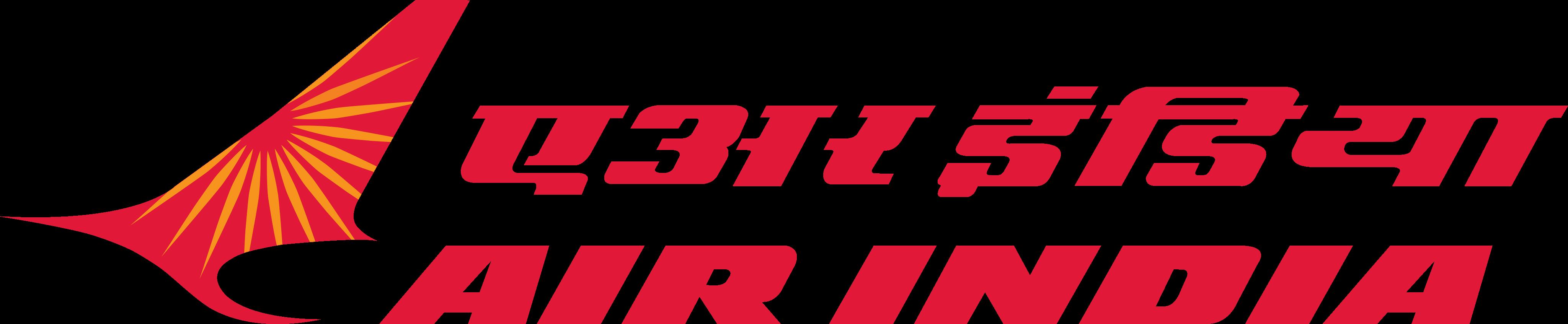 air india logo - Air India Logo