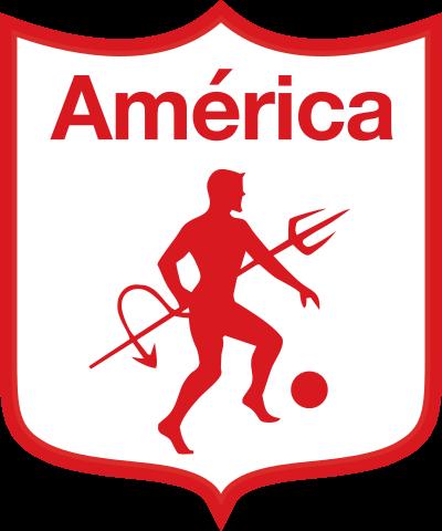 america de cali logo 4 - América de Cali Logo - Escudo