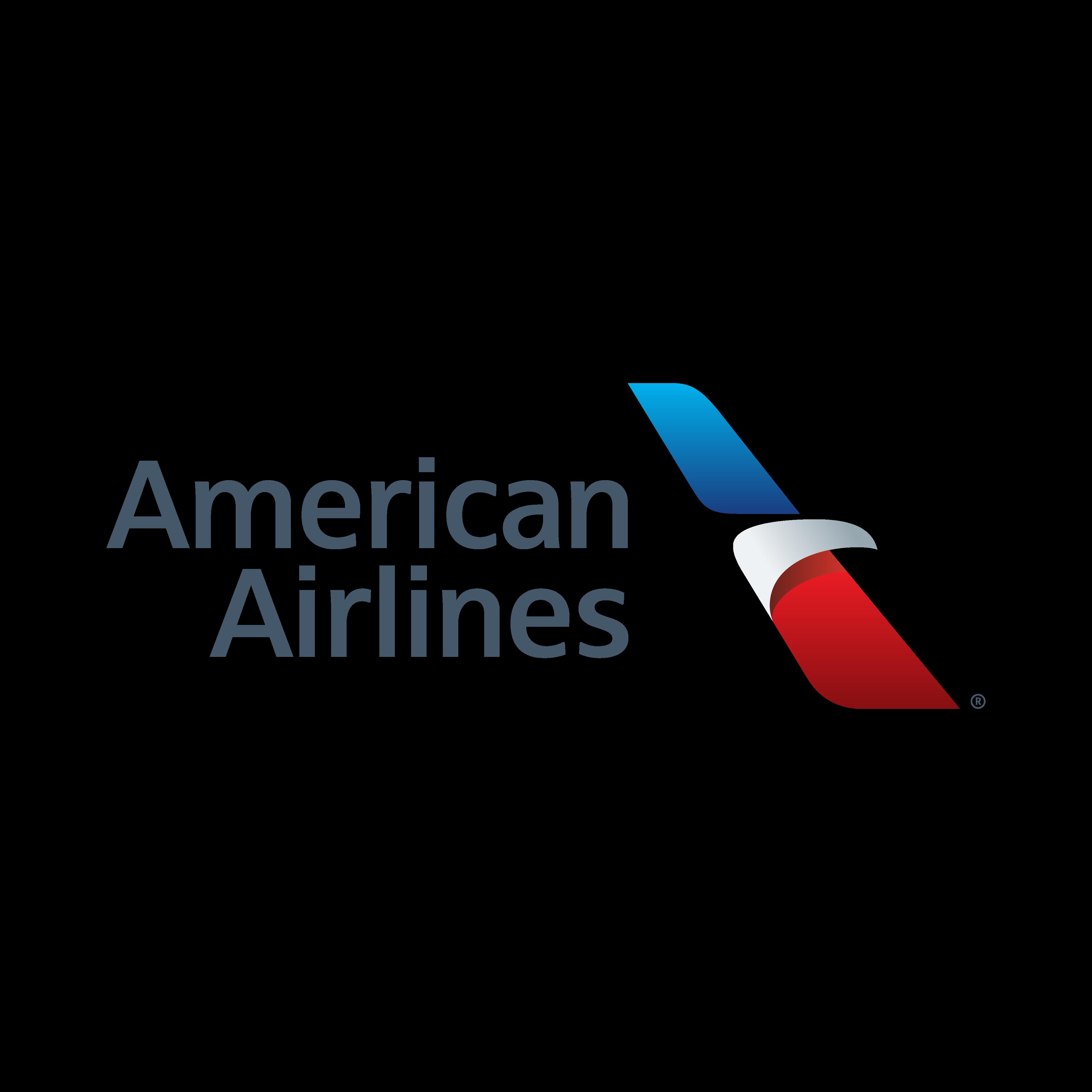american airlines logo 0 - American Airlines Logo