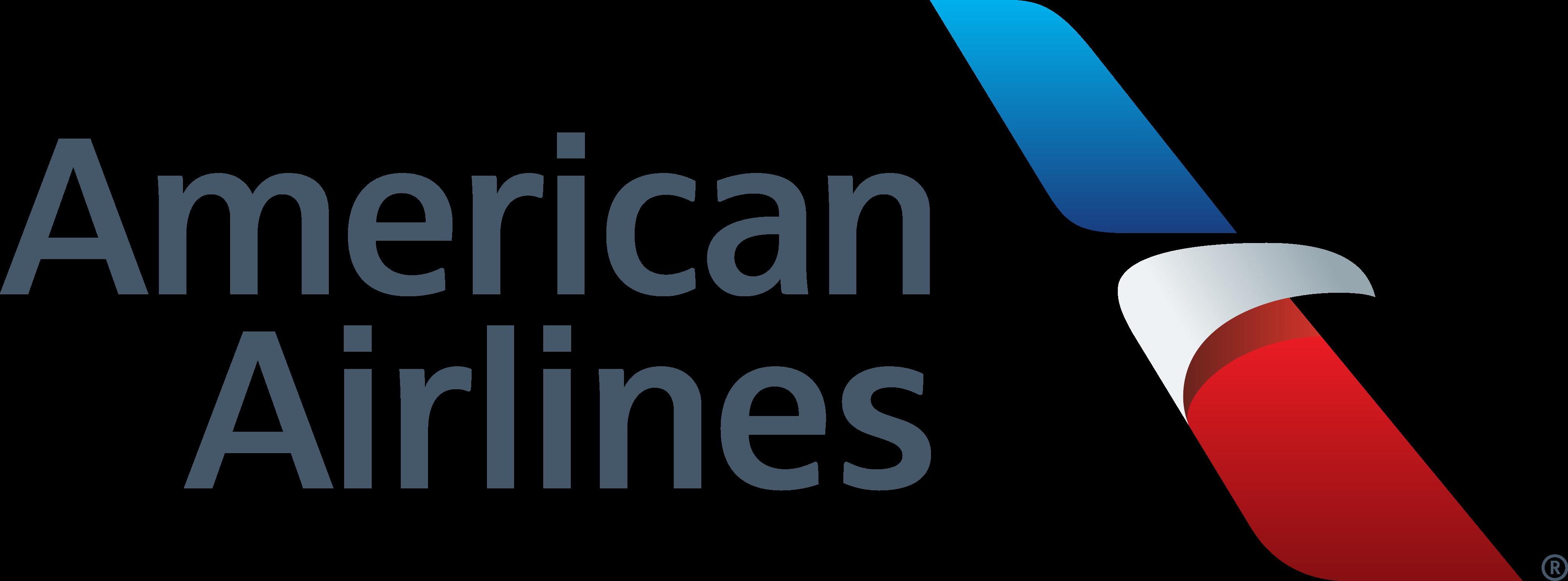 american airlines logo 1 - American Airlines Logo