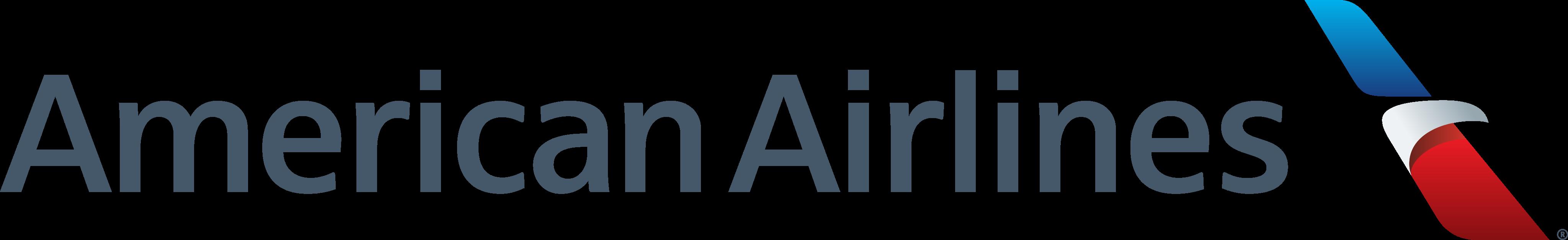 american airlines logo - American Airlines Logo