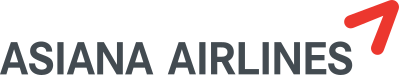 asiana airlines logo 4 - Asiana Airlines Logo