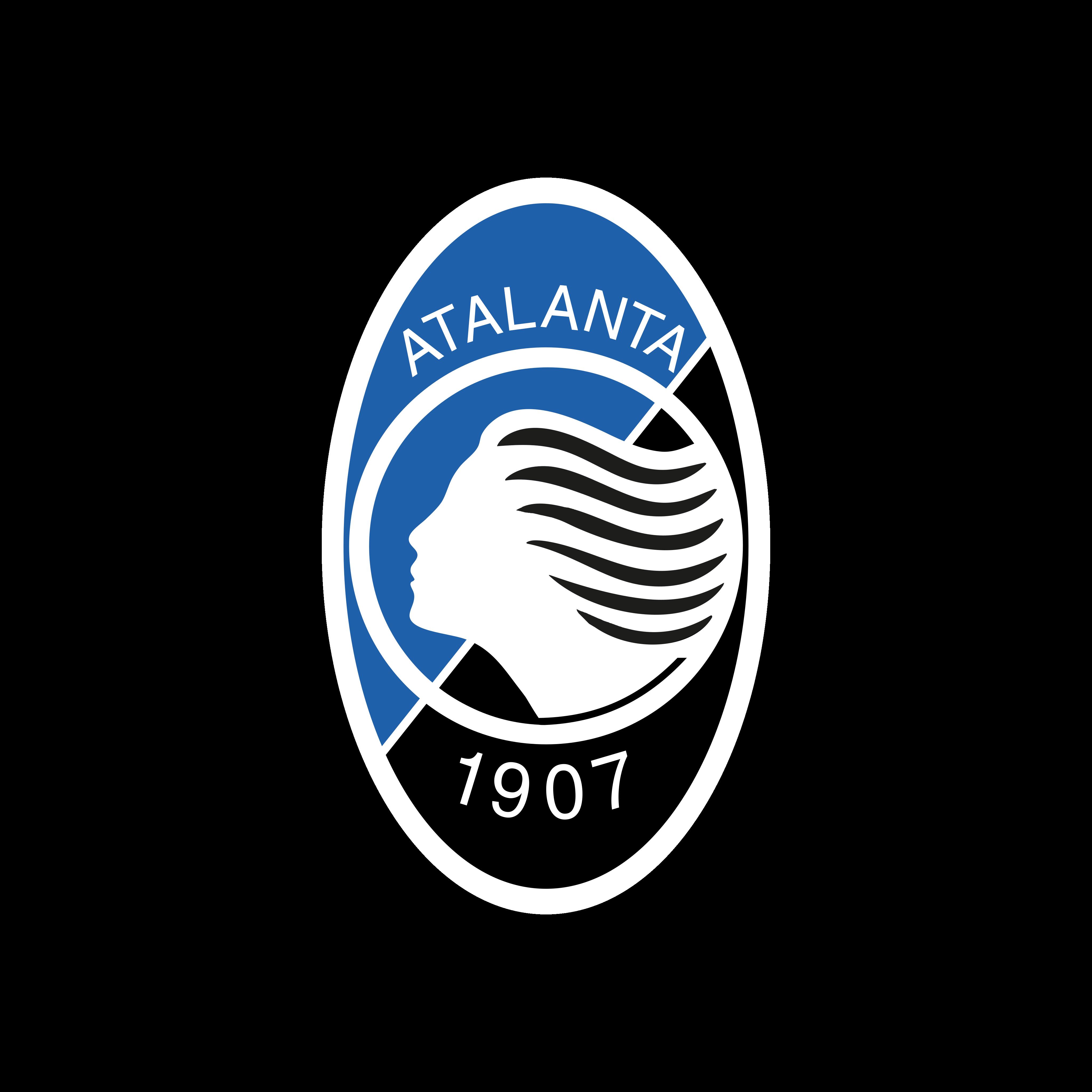 Atalanta BC Logo - PNG e Vetor - Download de Logo