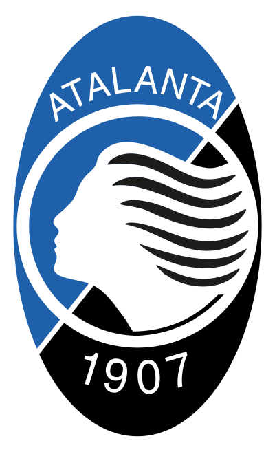 atalanta logo 4 - Atalanta BC Logo - Escudo