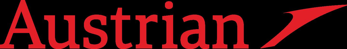 austrian airlines logo 2 - Austrian Airlines Logo