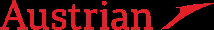 austrian airlines logo 3 - Austrian Airlines Logo
