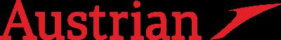 austrian airlines logo 4 - Austrian Airlines Logo