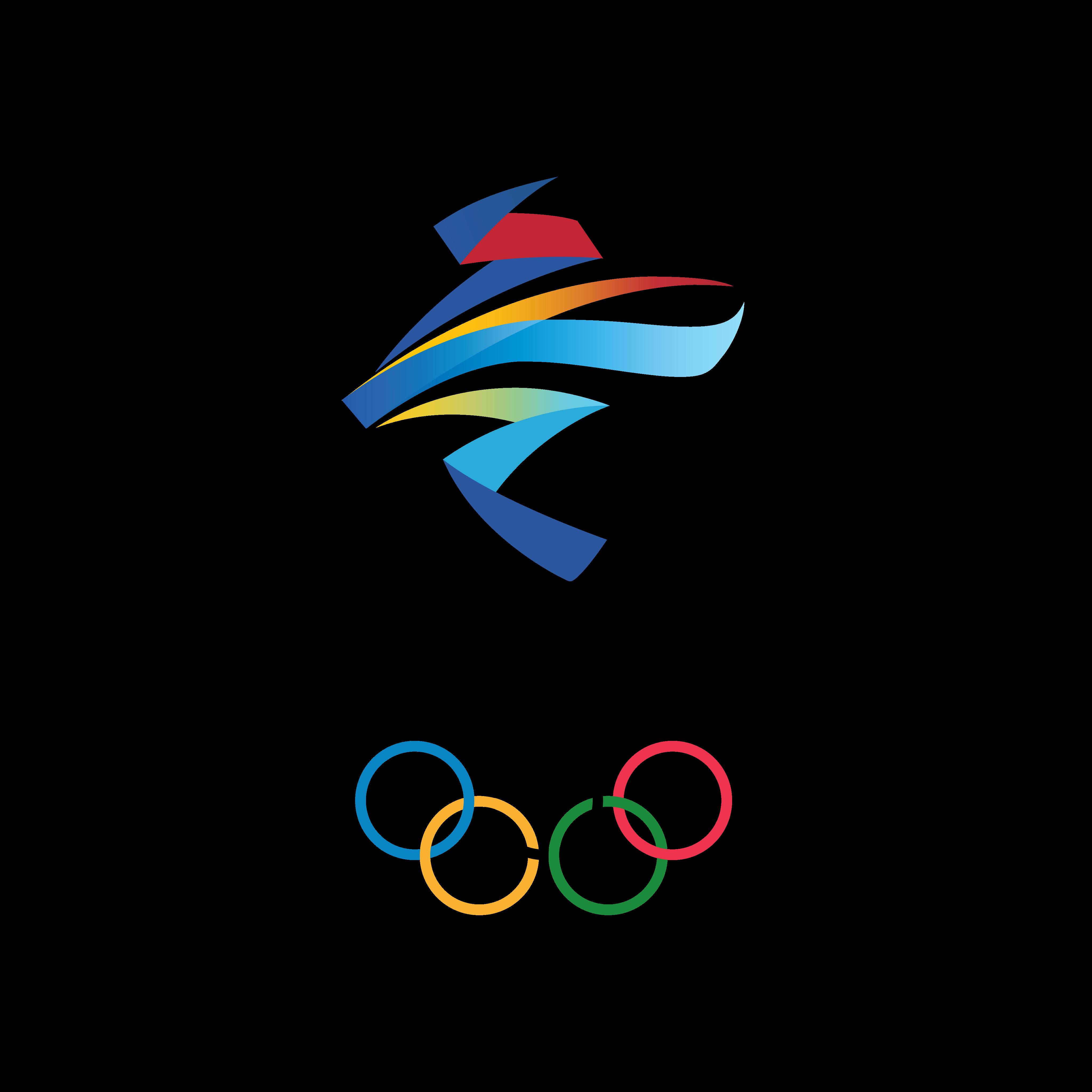 beijing 2022 logo 0 - Pekín 2022 Logo