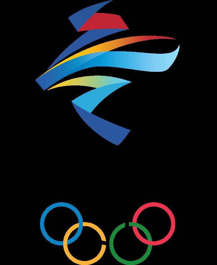 beijing 2022 logo 3 - Beijing 2022 Logo