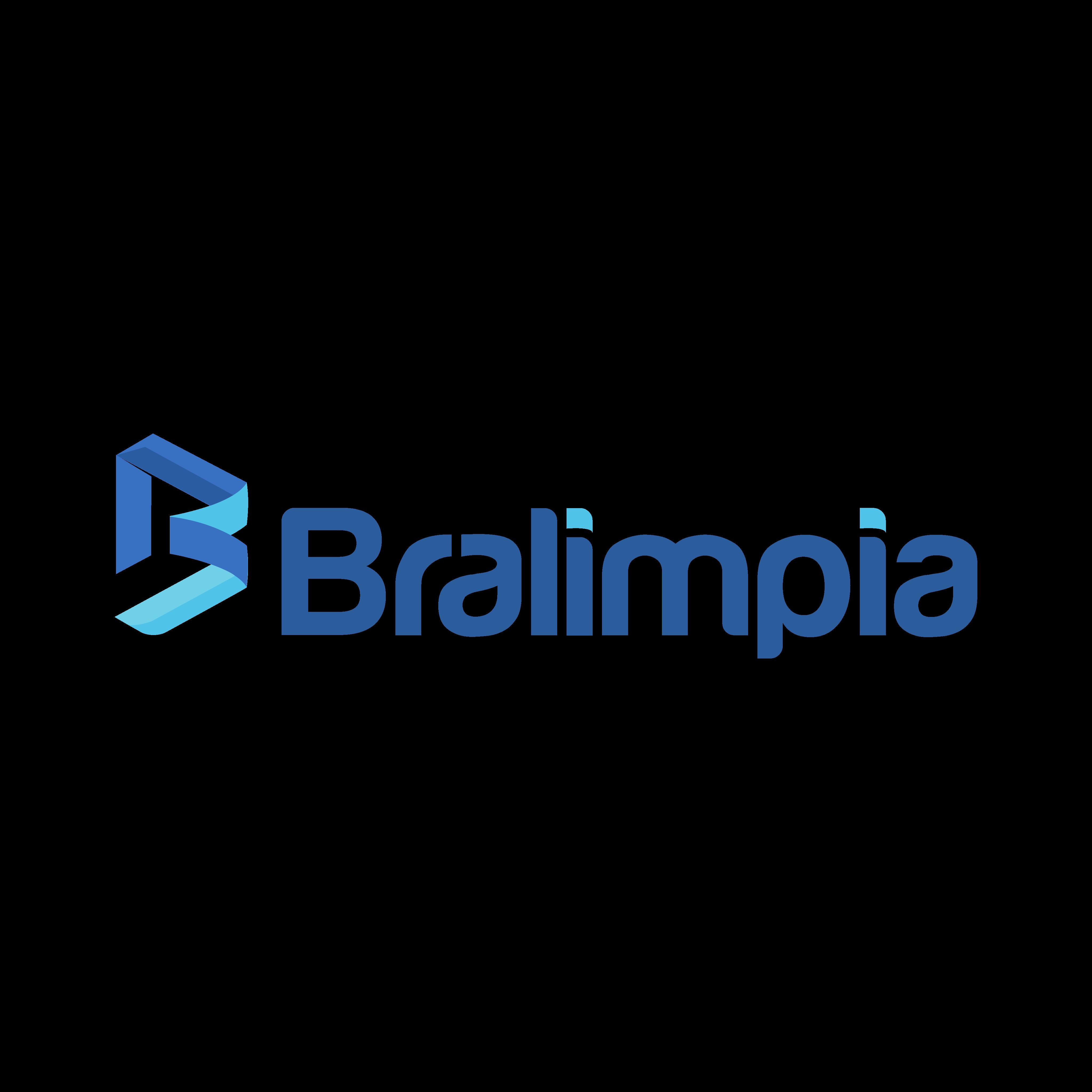 bralimpia logo 0 - Bralimpia Logo