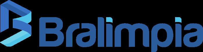 bralimpia logo 3 - Bralimpia Logo