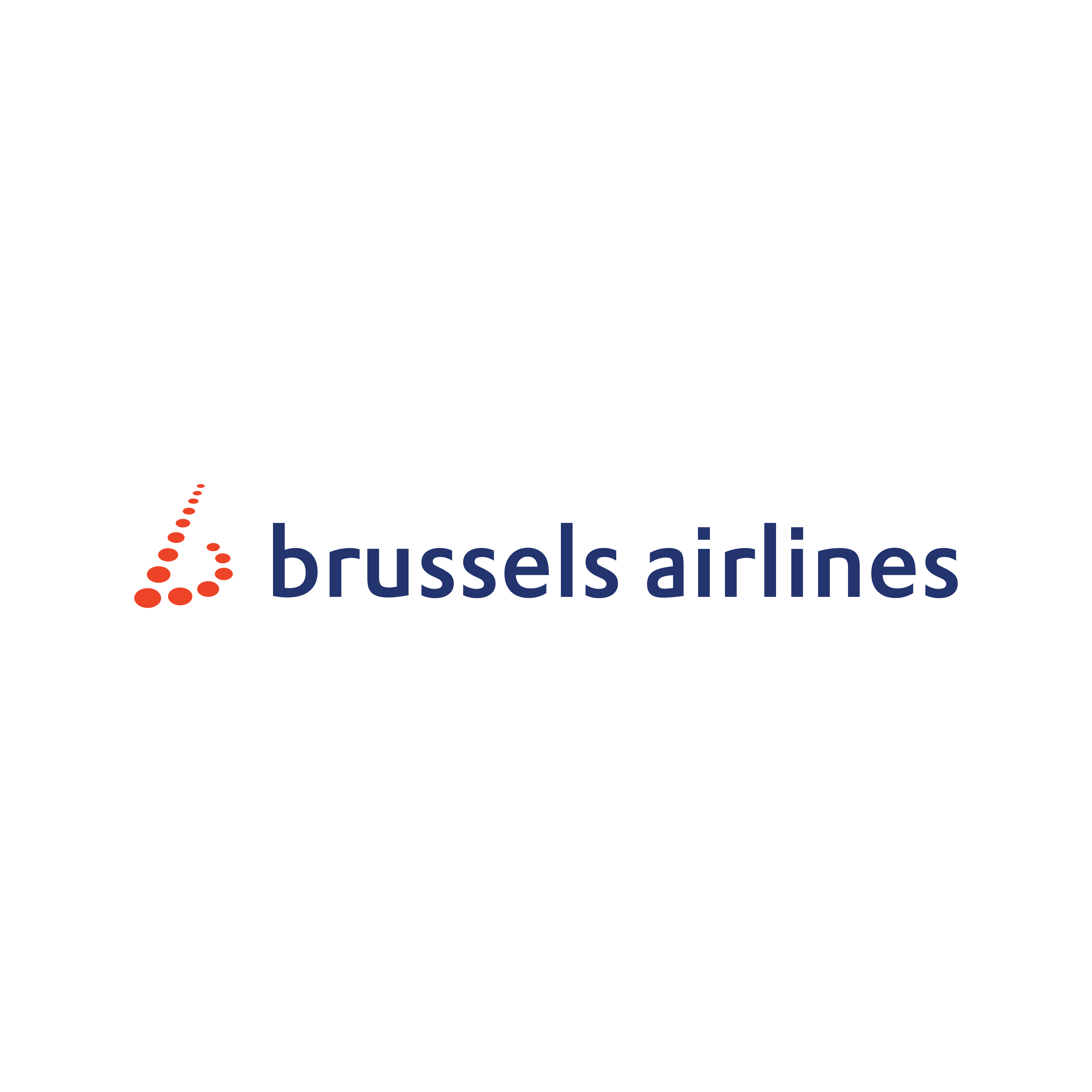 brussels airlines logo 0 - Brussels Airlines Logo