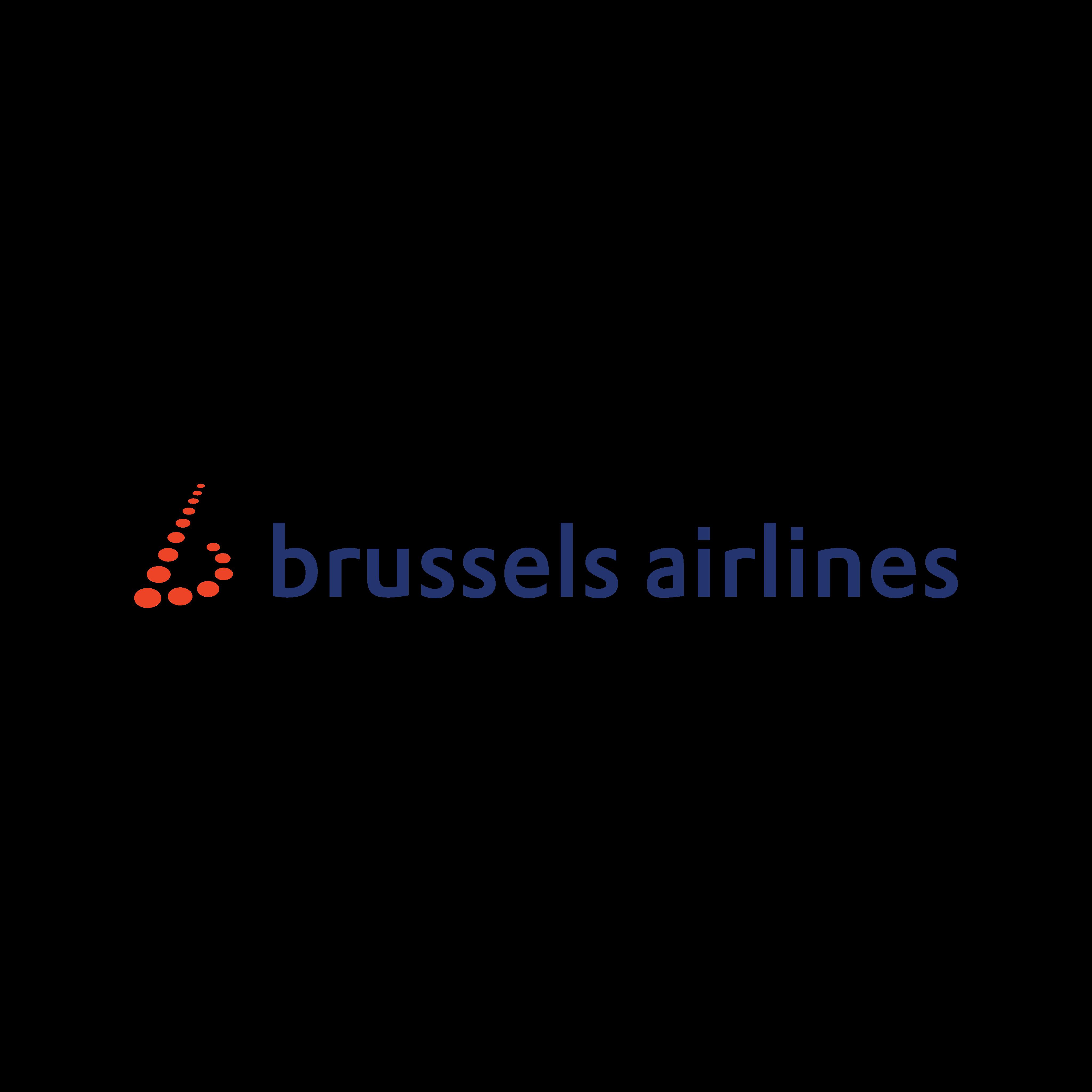 brussels airlines logo 0 - Brussels Airlines Logo