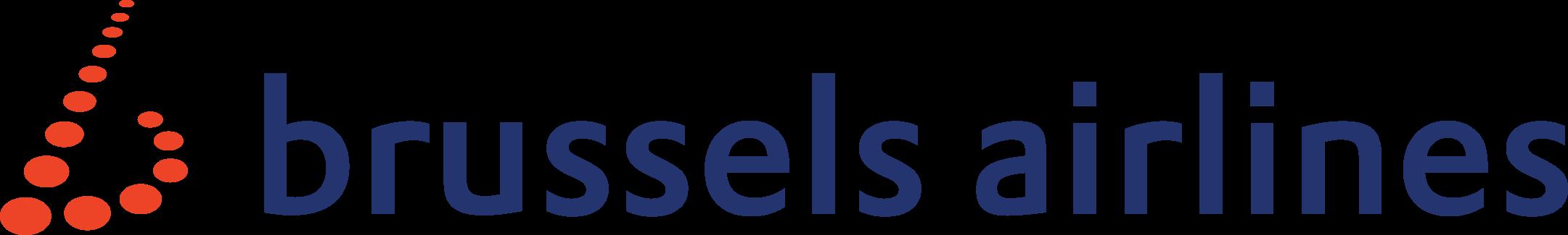 brussels airlines logo 1 - Brussels Airlines Logo