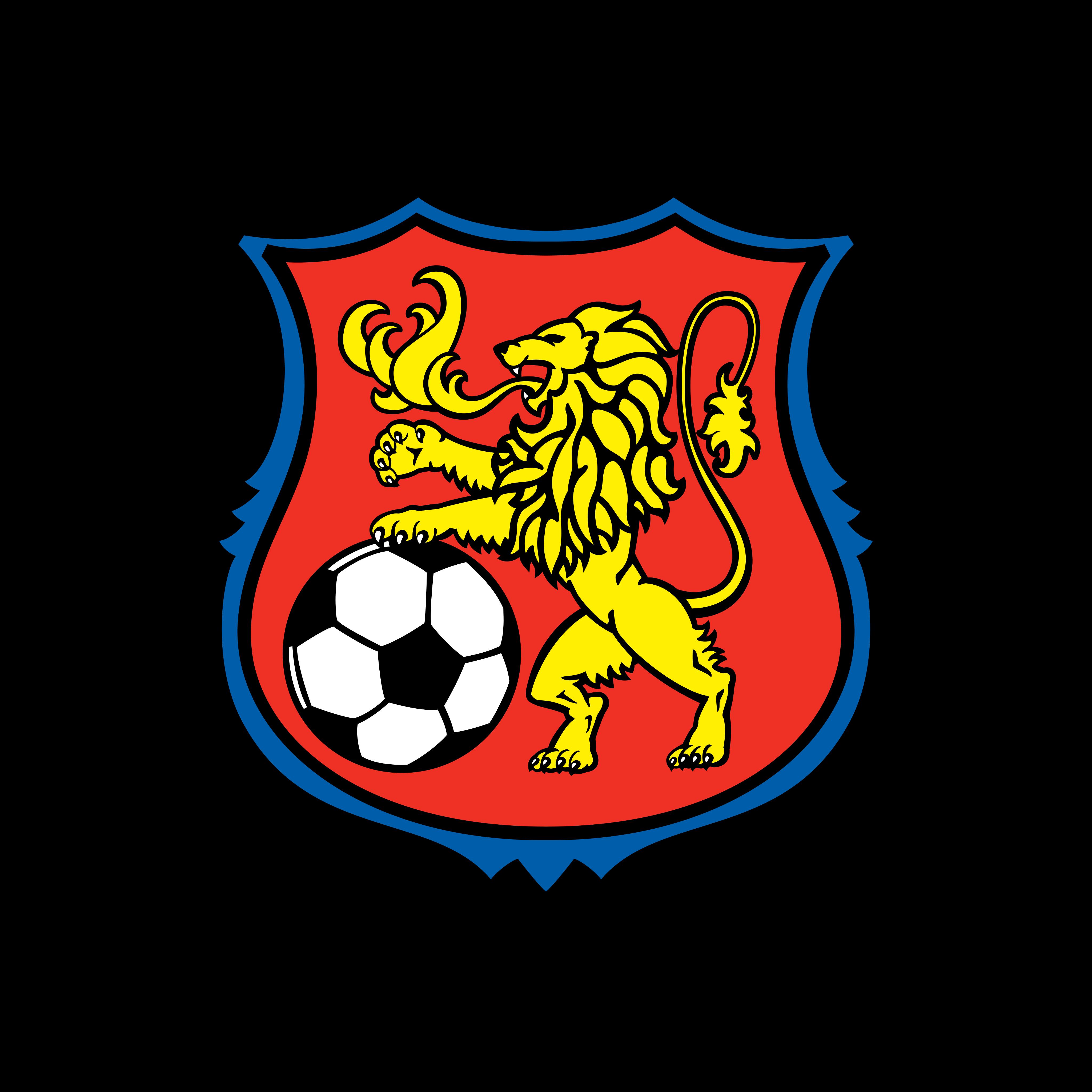 caracas fc logo 0 - Caracas FC Logo
