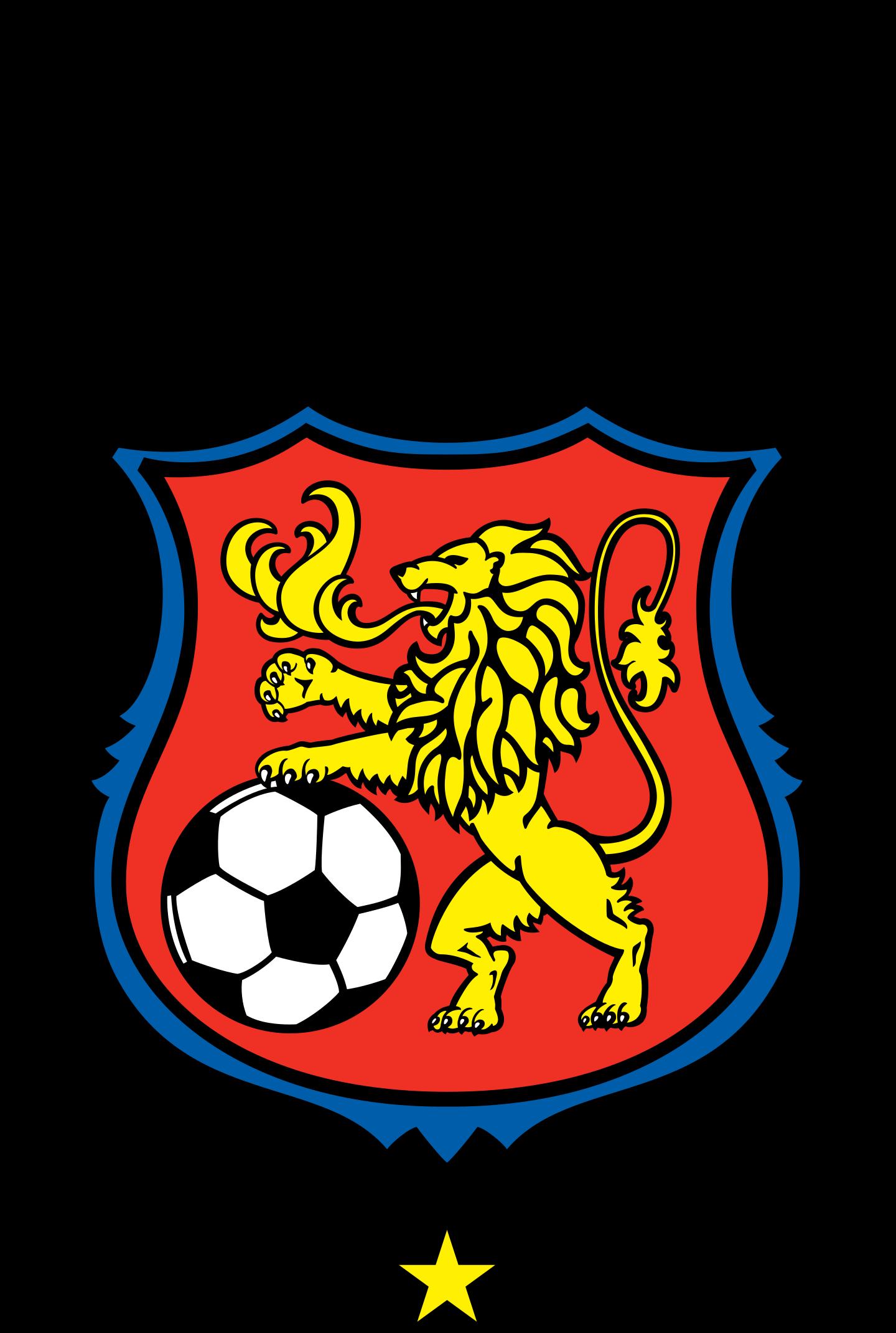 caracas fc logo 2 - Caracas FC Logo