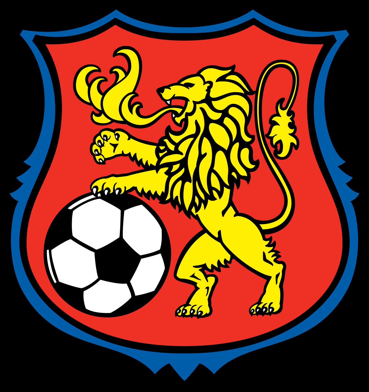 caracas fc logo 3 - Caracas FC Logo