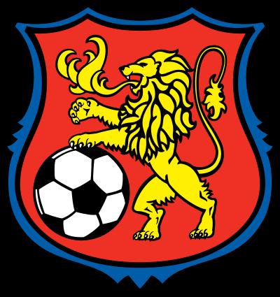 caracas fc logo 5 - Caracas FC Logo