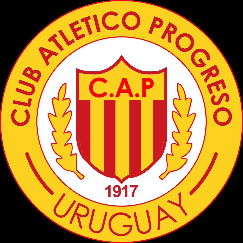 cd progreso logo escudo 2 - Club Atlético Progreso Logo - Escudo