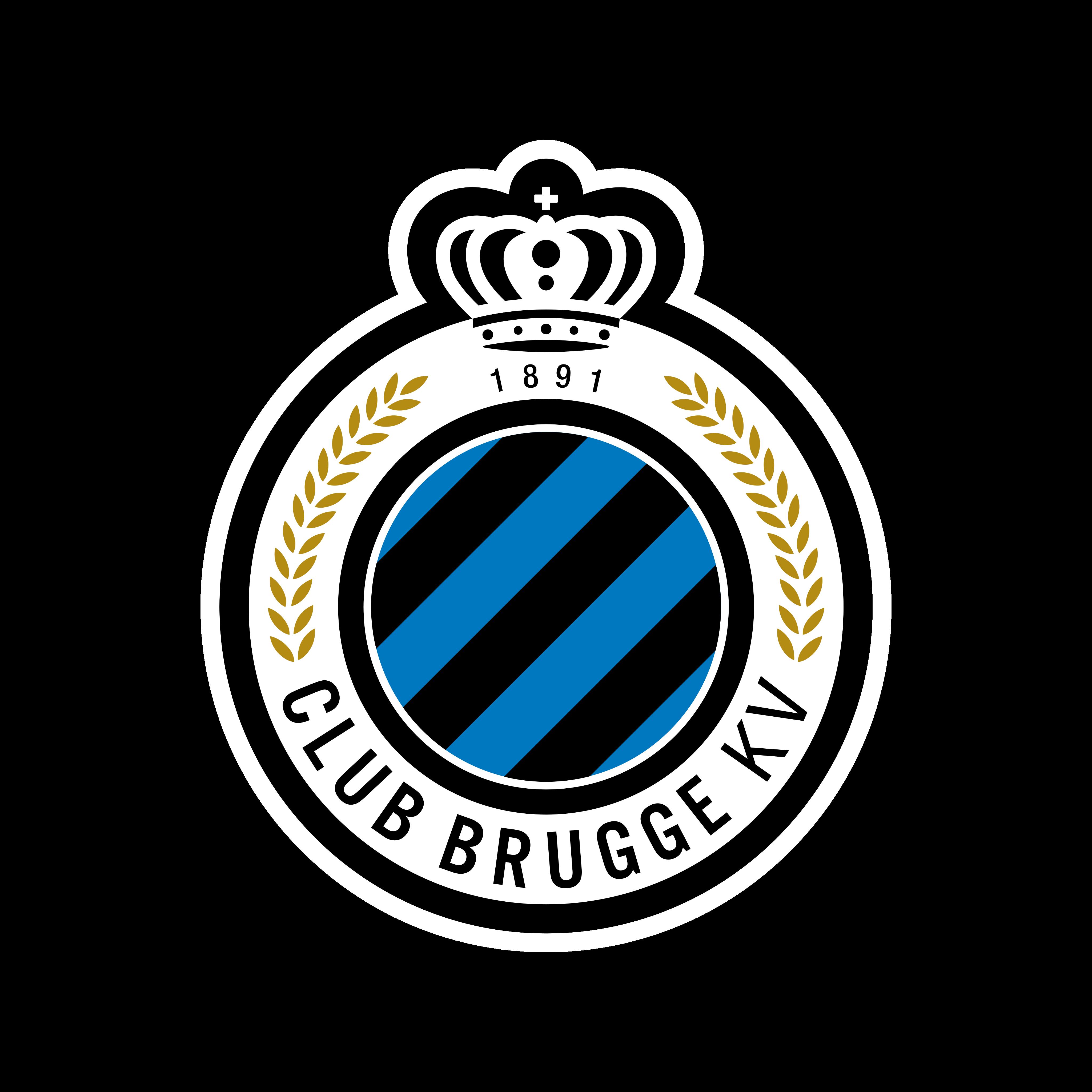 club brugge logo 0 - Club Bruges KV Logo