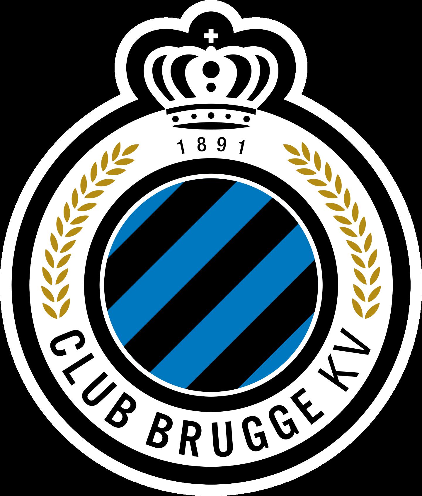 club brugge logo 3 - Club Bruges KV Logo