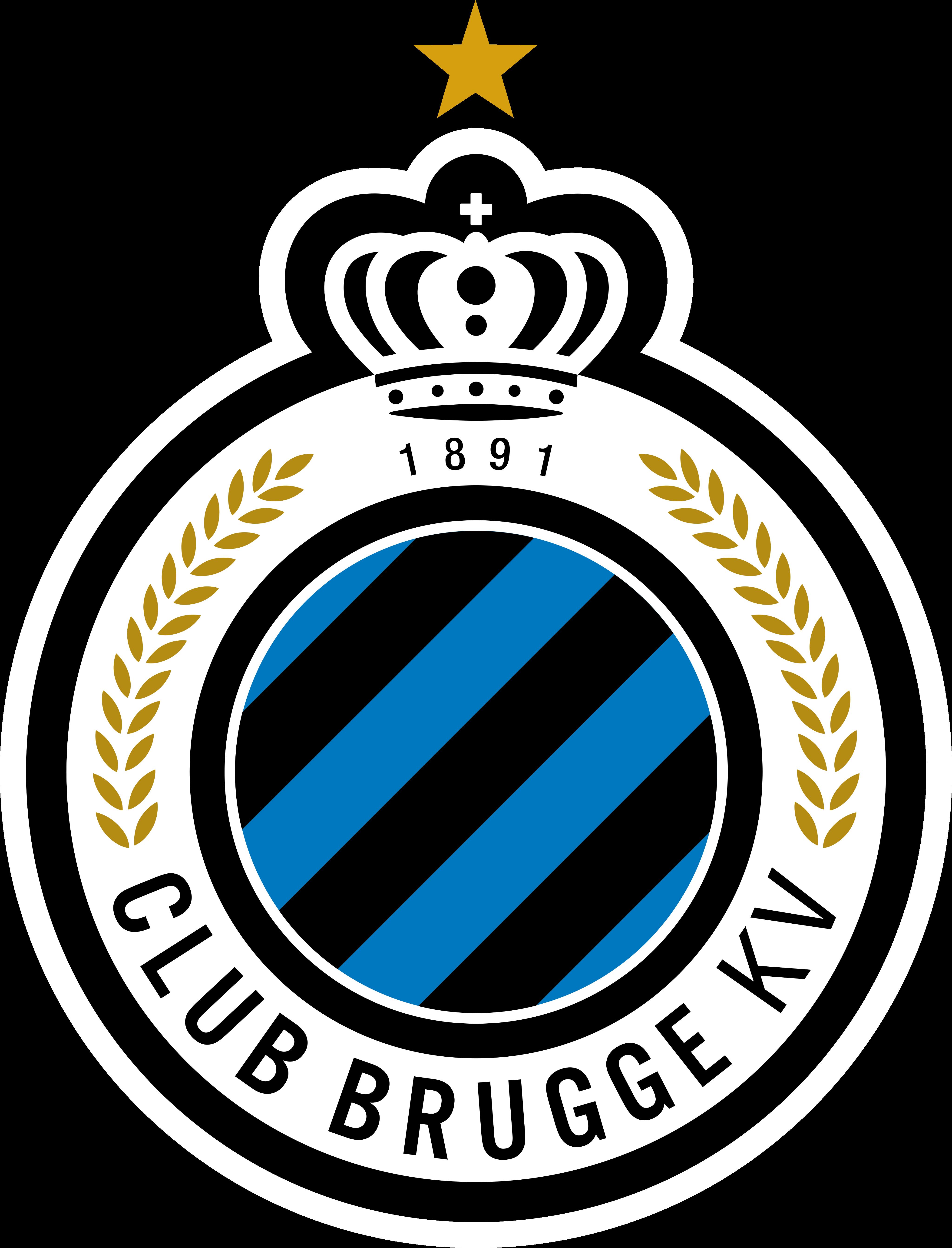 Club Brugge Logo.