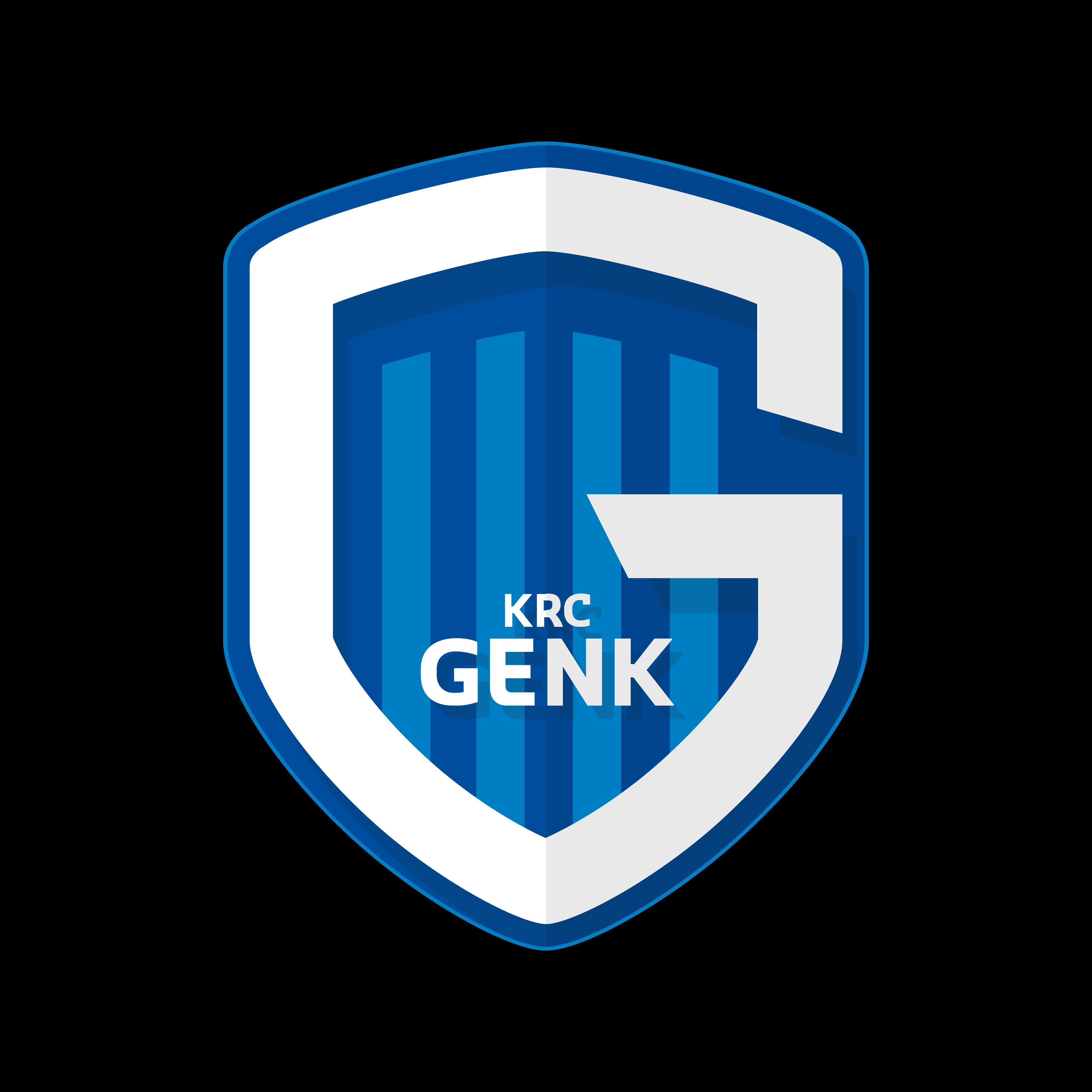 club genk logo 0 - Club Genk Logo - Escudo