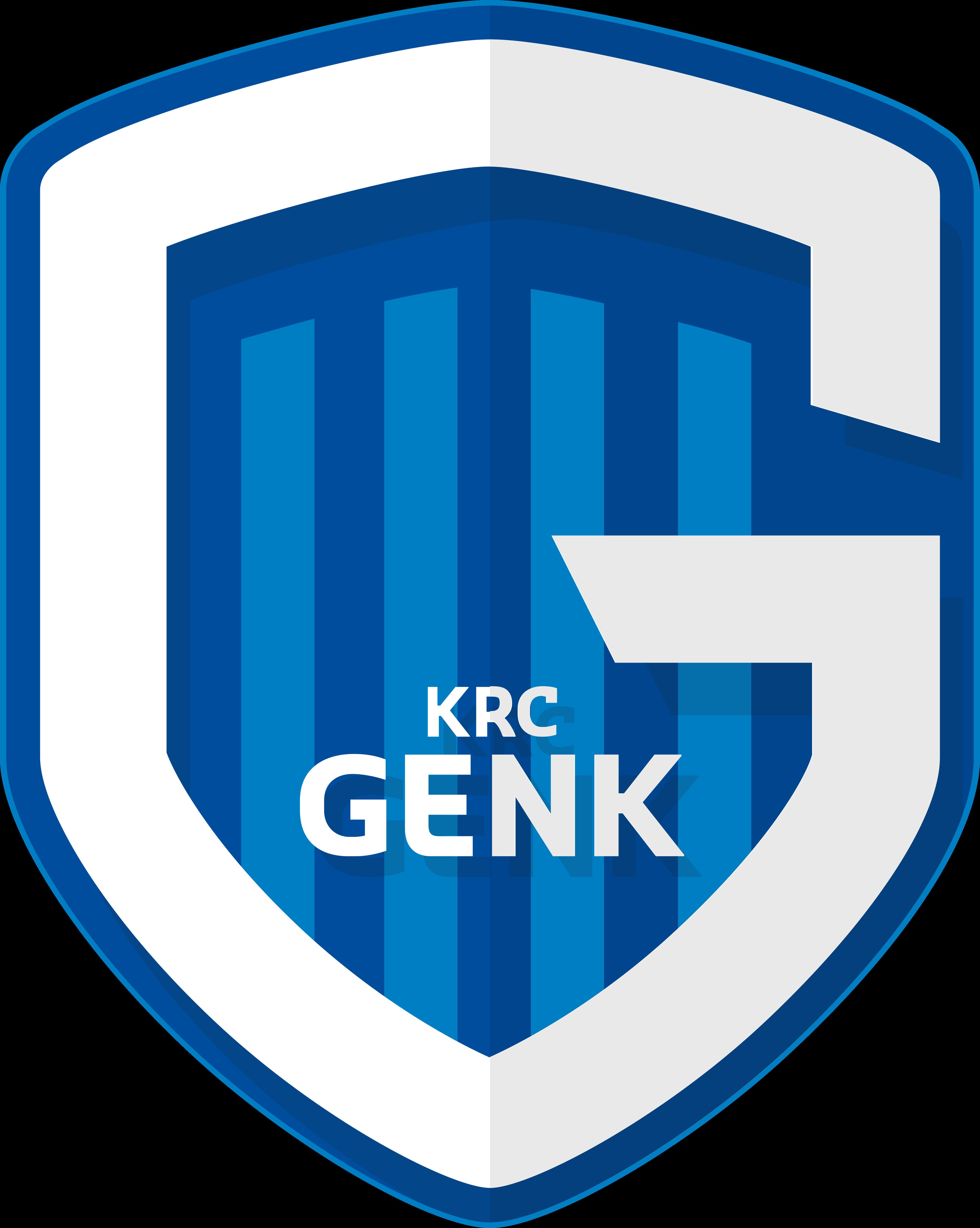 club genk logo - Club Genk Logo - Escudo
