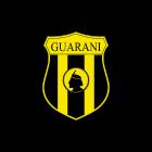 Club Guaraní Logo PNG.