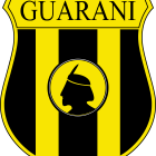 Club Guaraní Logo.
