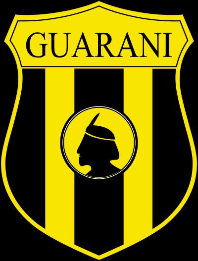 club guarani logo 4 - Club Guaraní Logo – Escudo