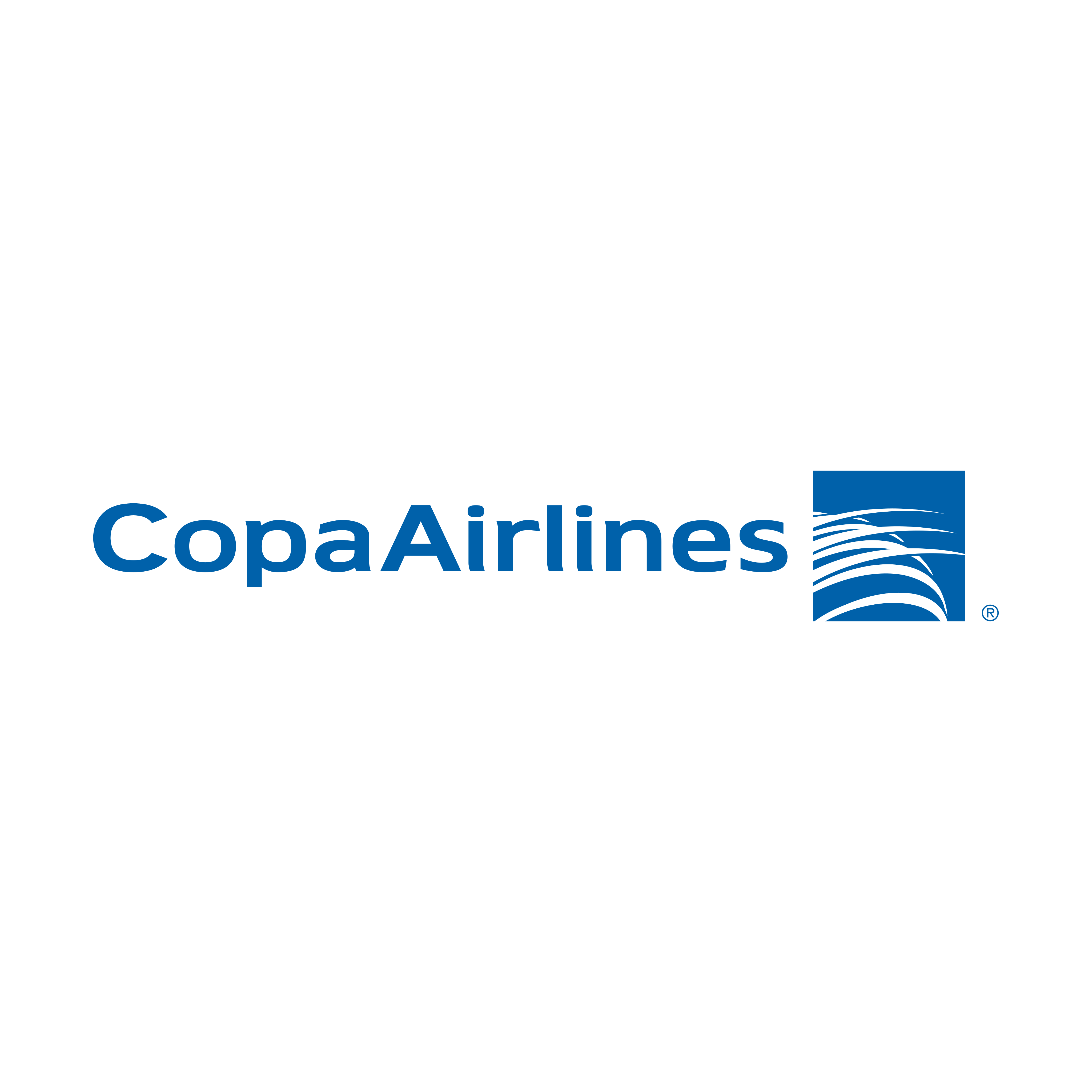 copa airlines logo 0 - Copa Airlines Logo