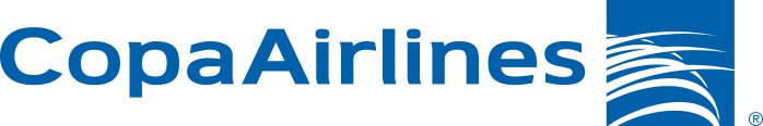 copa airlines logo 3 - Copa Airlines Logo