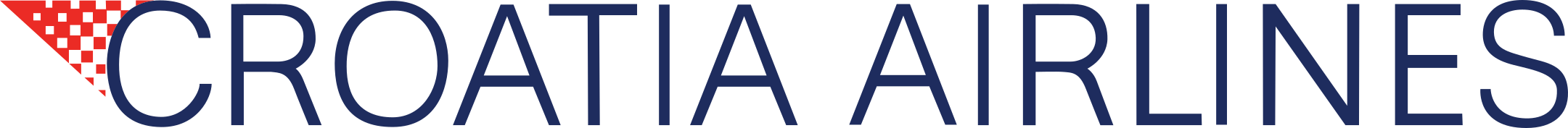 croatia airlines logo 1 - Croatia Airlines Logo