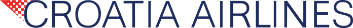 croatia airlines logo 3 - Croatia Airlines Logo