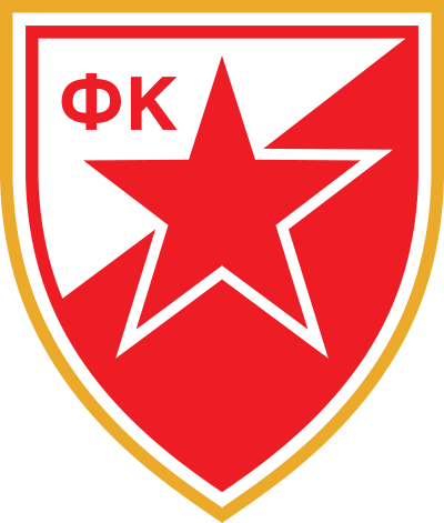crvena zvezda logo 5 - FK Crvena zvezda - Red Star Belgrade - Logo