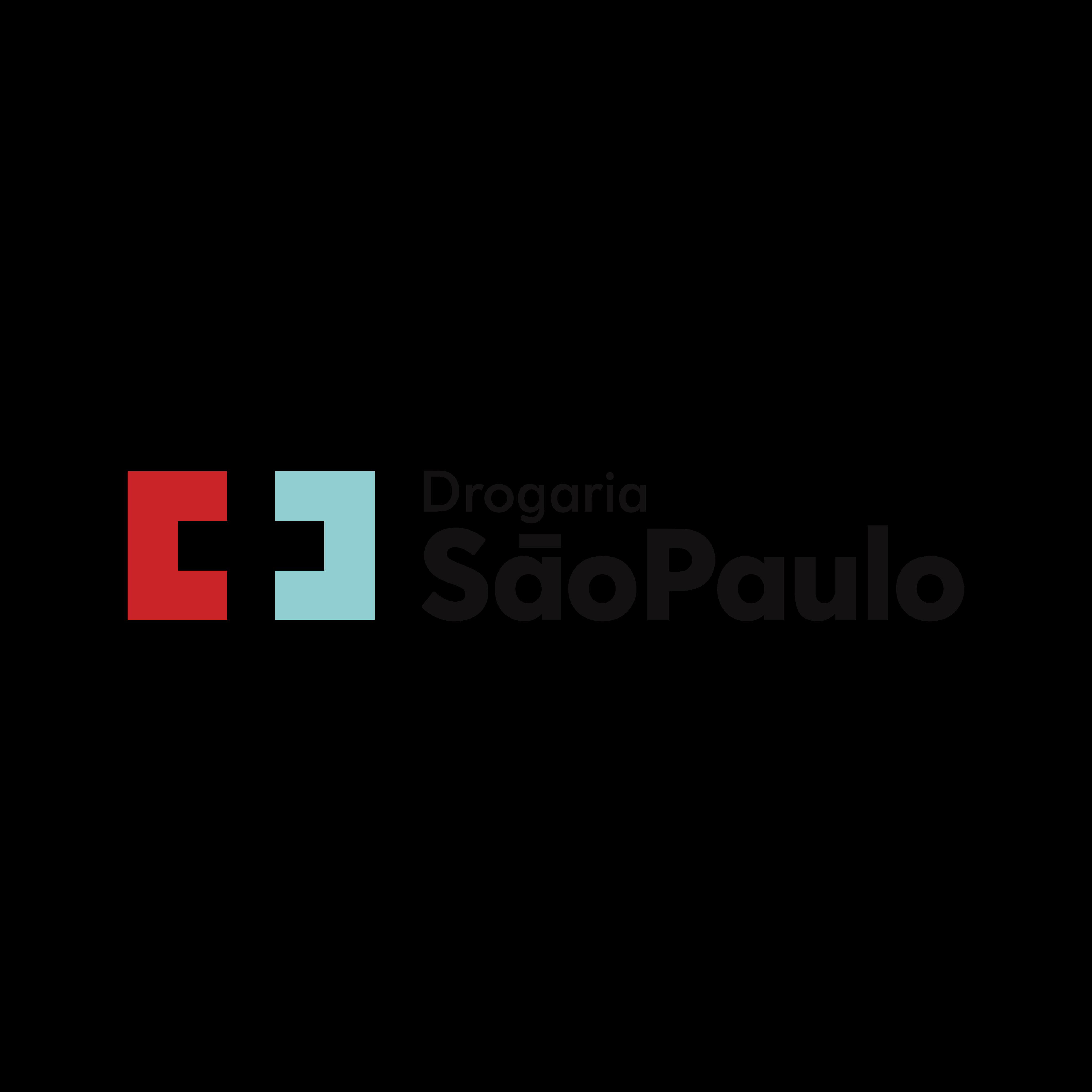 drogaria sao paulo logo 0 - Drogaria São Paulo Logo