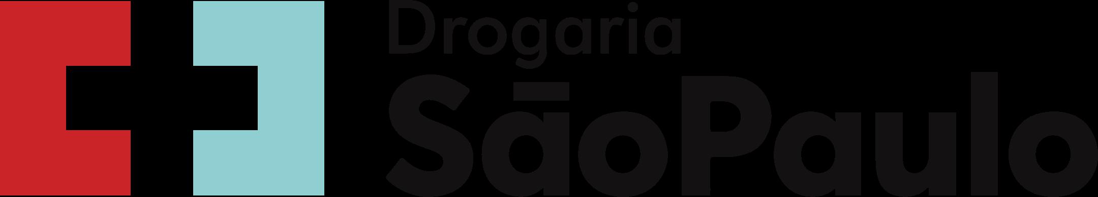 drogaria sao paulo logo 1 - Drogaria São Paulo Logo