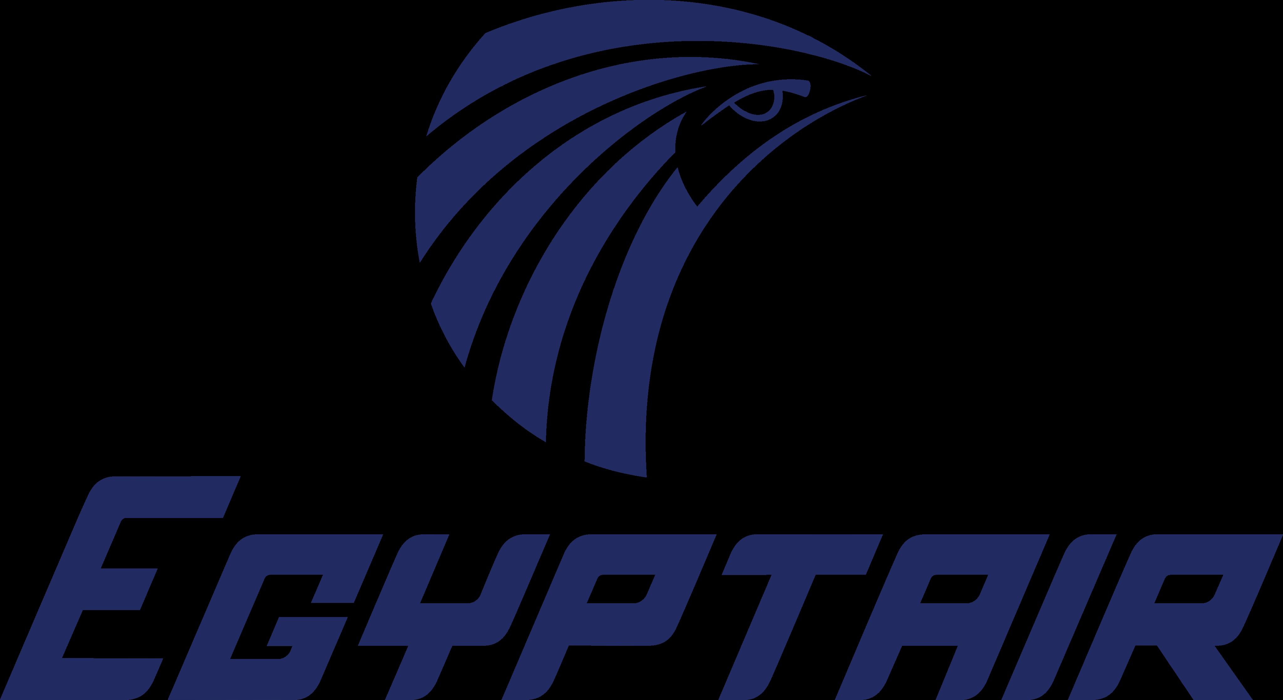 egyptair logo 1 - Egyptair logo