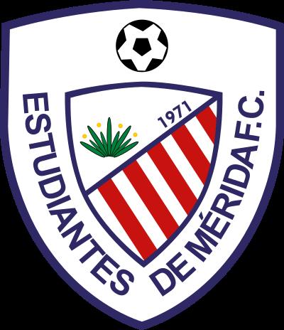 estudiantes de merida logo 4 - Estudiantes de Mérida Logo